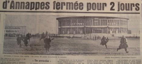 Nord-Matin - 20 mars 1971